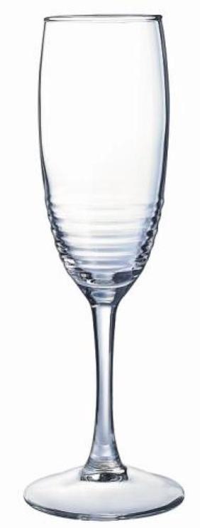 Luminarc Harena Champagne Glass 19cl 3pcs