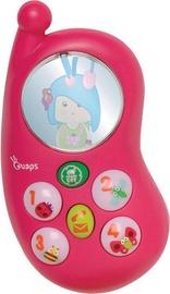 Interaktyvus žaislas Silverlit Mimi Musical Phone 61209, RU