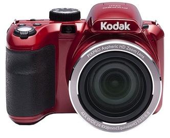 Kodak PixPro AZ401 Red