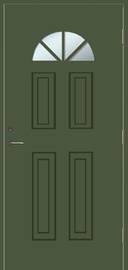 Lauko durys Viljandi Cristine 4RK, 2088 x 990 mm, dešininės