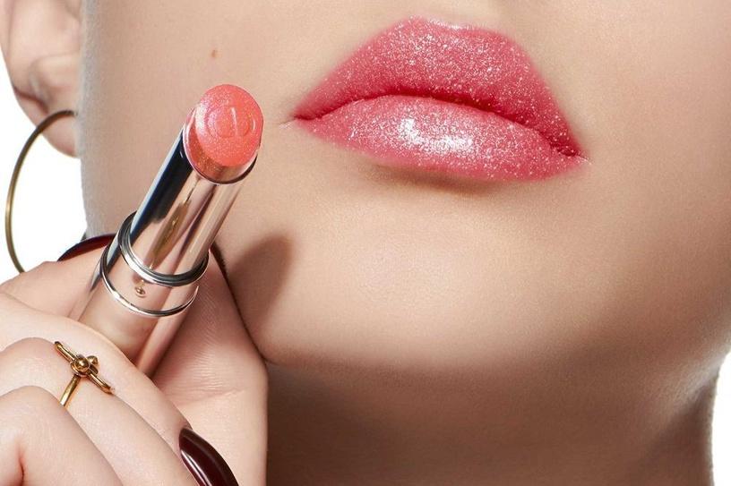 Губная помада Christian Dior Addict Stellar Shine 352, 3.2 г