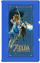 Hori Switch 24 Game Card Deck Zelda Breath of the Wild