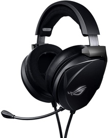 Asus ROG Theta Electret Over-Ear Gaming Headset Black
