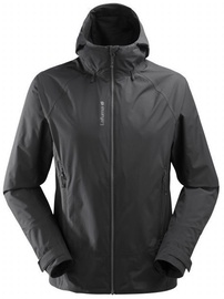 Lafuma Men Skim Zip-In Jacket Black L