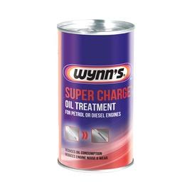 Wynn's Super Charge Oil Treatment W51335 0.3l