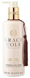 Grace Cole Softening Hand Lotion 300ml Oud Accord & Velvet Musk