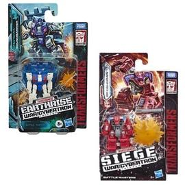 Toy transformer e7124