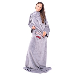 DecoKing Lazy Blanket Christmas Delivery 150x180cm
