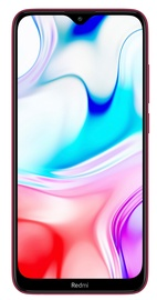 Xiaomi Redmi 8 3/32GB Dual Ruby Red