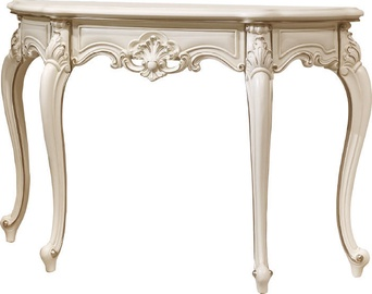 MN V903 Console Table White