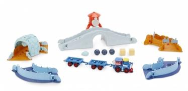 Little Tikes Slammin Racers Runway Railroad