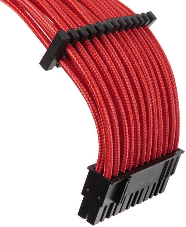 BitFenix Alchemy 2.0 BQT SP11 PSU Cable Kit Red