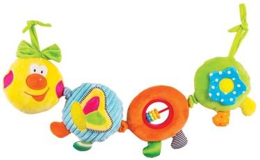 Happy Snail Funny Caterpillar Camilla