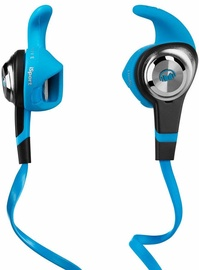 Monster iSport Strive In-Ear Headphones Blue