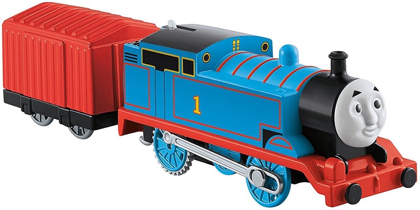 Fisher Price Thomas & Friends TrackMaster Motorized Thomas Engine