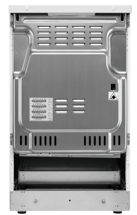 Elektripliit Electrolux EKC54972OX