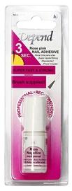 Depend Nail Adhesive 3g Rose Pink