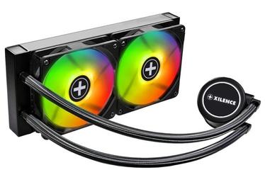 Xilence LQ240 XC976 RGB AIO CPU Cooler
