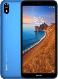 Mobilus telefonas Xiaomi Redmi 7A 2/16GB Dual Matte Blue