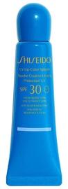 Бальзам для губ Shiseido Sun Care UV Lip Color Splash SPF30 Tahiti Blue, 10 мл
