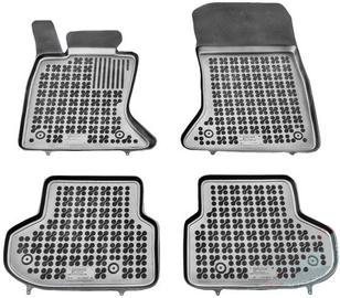 Gumijas automašīnas paklājs REZAW-PLAST BMW F10/F11 2013, 4 gab.
