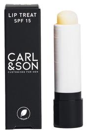 Бальзам для губ Carl&Son Lip Transparent, 4.5 г