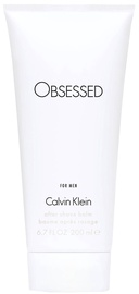 Calvin Klein Obsessed After Shave Balm 200ml