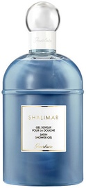 Guerlain Shalimar Satin Shower Gel 200ml
