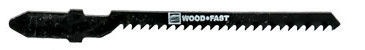Ega Wood Jigsaw Blade 77mm