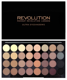 Makeup Revolution London Ultra 32 Shade Eyeshadow Palette 16g Flawless Matte