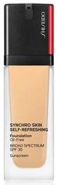 Shiseido Synchro Skin Self-Refreshing Foundation 30ml 230