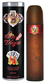 Cuba City Las Vegas 100ml EDT