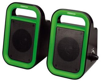 Omega Multimedia Speakers
