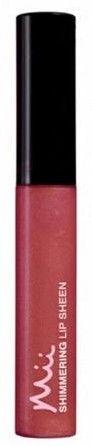 Mii Shimmering Lip Sheen 9ml 06