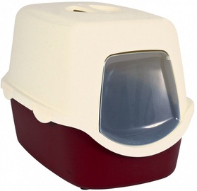 Кошачий туалет Trixie Vico 40273, закрытый, 560x400x400 мм