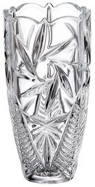 Bohemia Vase Pinwheel 20cm