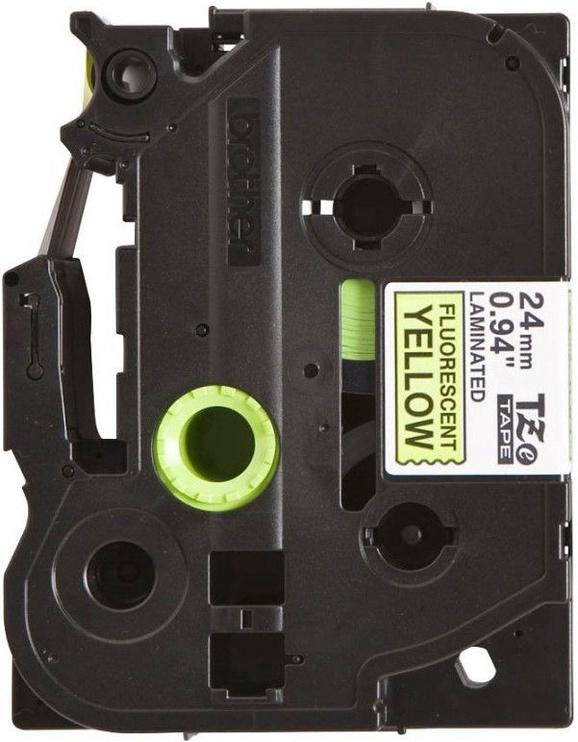 Этикет-лента для принтеров Brother TZe-C51, 800 см