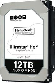 HGST Ultrastar HE12 12TB 7200RPM 256MB SATAIII HUH721212ALE600