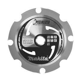Cemento pjovimo diskas Makita B-22997, Ø165 x 20 mm