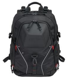 Dicota Backpack E-Sports 15 - 17.3 Black
