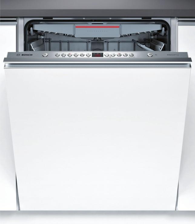 Įmontuojama indaplovė Bosch SMV46KX00E
