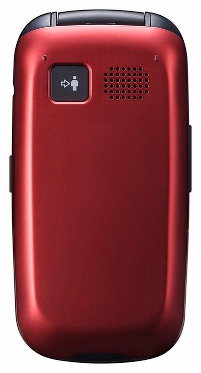 Panasonic KX-TU456 Red