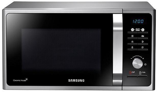 Mikrolaineahi Samsung MS23F301TAS