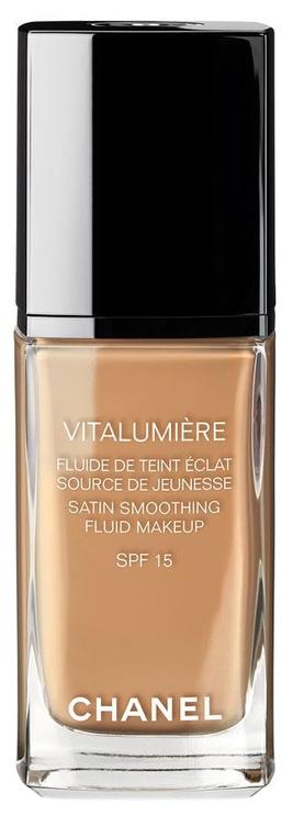 Chanel Vitalumiere Fluid Makeup 30ml 50
