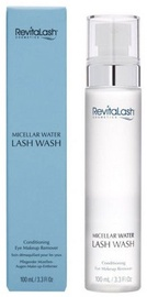 Makiažo valiklis Revitalash Lash Wash Micellar Water, 100 ml