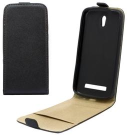 Telone Shine Pocket Slim Flip Case Samsung A510 Galaxy A5 Black