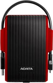 Adata HD725 USB 3.1 1TB Red