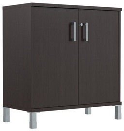 Skyland Born Office Cabinet B 410.3RZ Wenge Magic