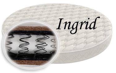 SPS+ Ingrid Ø230x17