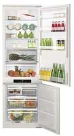 Встраиваемый холодильник Hotpoint Ariston BCB 7030 AAA FC